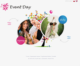 Event Day