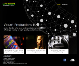 Vexari Productions